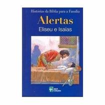Histórias Da Bíblia P/ Família Kit Com 4 Livros R$ 30,00