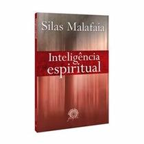 Livro Inteligência Espiritual - Silas Malafaia