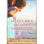 Livro Descubra Os Dons Espirituais De Seus Filhos - Adam