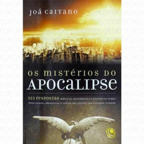 Os Mistérios Do Apocalipse Livro Pr. Joá Caitano