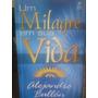 Livro Um Milagre Em Sua Vida De Alejandro Bullón