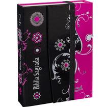Bíblia Sagrada Ra - Letra Grande Com Sticky Notes - Sbb