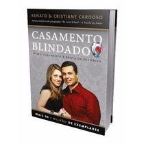 Livro Casamento Blindado - Livro Fisico 272 Pgs - Frete Grts
