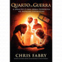 Livro + Dvd Quarto De Guerra | Filme Dublado
