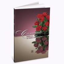Livro Físico Casamento Raízes De Amor?ou Raíz De Amargura?