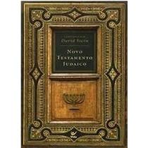 Novo Testamento Judaico Última Edição Lançada