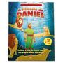 Livro Infantil Em Adesivos A História De Daniel - 3 A 7 Anos