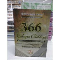366 Esboços Biblicos
