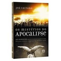 Livro Os Mistérios Do Apocalipse - Editora Central Gospel