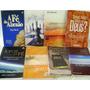 Lote 8 Livros - Bispo Edir Macedo