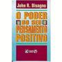 Livro O Poder Do Seu Pensamento Positivo