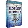 Historia Dos Hebreus - Flavio Josefo