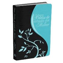 Nova Bíblia De Estudo Da Mulher