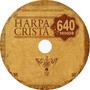 Bíblia Em Áudio Mp3 + 640 Hinos Hapa Crista + Brinde