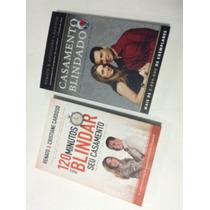 Combo - Como Blindar Seu Casamento - Compre Os Dois Livros