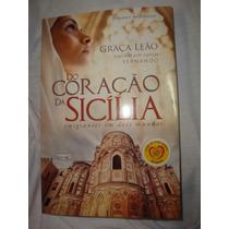 Livro Espírita Do Coração Da Sicília