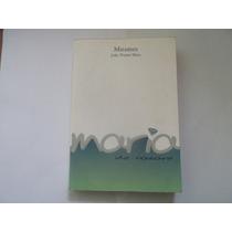 Maria De Nazaré - Miramez - João Nunes Maia
