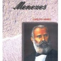 Livro- Bezerra De Menezes- Canuto Abreu-+ Brinde