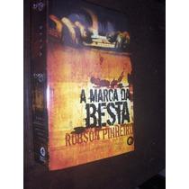A Marca Da Besta Robson Pinheiro Reino Das Sombras