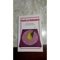 Filosofia Da Mediunidade I - J. Nunes Maia | Pelo E. Miramez