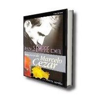 Livro - Para Sempre Comigo - Marcelo Cezar - Espiritismo