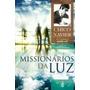 Livro Espirita: Missionários Da Luz - Chico Xavier