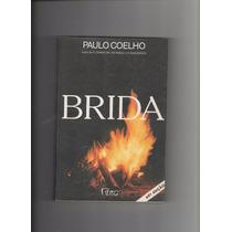 Brida Paulo Coelho 69 Edição B6