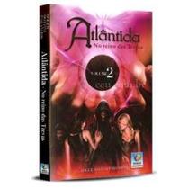 Livro: Atlântida No Reino Das Trevas - Vol 2