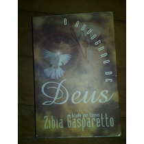 O Advogado De Deus Zibia Gasparetto Livro Espirita