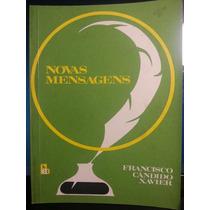 Livro: Xavier, Francisco Cândido - Novas Mensagens