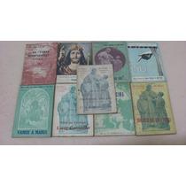Leituras Catolicas De Dom Bosco 1940 9 Unidades