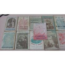 Leituras Catolicas De Dom Bosco 1941 11 Unidades