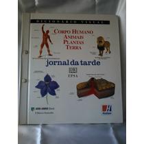 Livro Dicionário Visual Nº 574