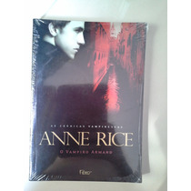 As Crônicas Vampirescas O Vampiro Armand Anne Rice