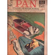 Revista Pan - Semanário Da Leitura Mundial 1936