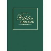 Bíblia Hebraico - Editora Sefer - Frete Grátis