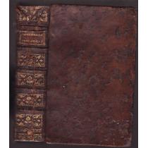 Dicionário Teológico Francês 1771 Dictionnaire Théologique