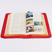 Antiga Bíblia Sagrada Edição Ecumênica Barsa 1972 Ilustrada