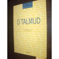 O Talmud Moacir Amâncio