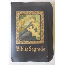 Bíblia Sagrada Ecumênica Barsa 1972
