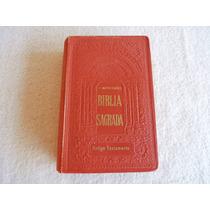 Bíblia Sagrada Antigo Testamento Volume 3 Pe. Matos Soares