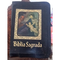Biblia Sagrada - Barsa - Edição 1966