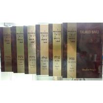 Talmude 6 Volumes