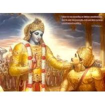 Livro: Bhagavad Gita Como Ele É - A. C. Bhaktivedanta Swami