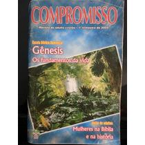 Livro: Revista Compromisso 2005, Gênesis Fundamentos Da Vida