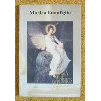 Livro A Magia Dos Anjos Cabalísticos Monica Buonfiglio 1ªedi