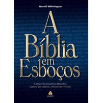 Bíblia Em Esboços, A