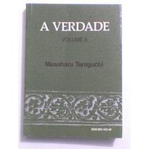 Livro: A Verdade - Vol 8 - Seicho-no-ie