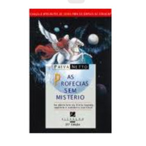 Livro As Profecias Sem Mistério - Paiva Neto / Elevação