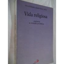 * Livro Felicisimo Martinez Diez - Vida Religiosa Religião
